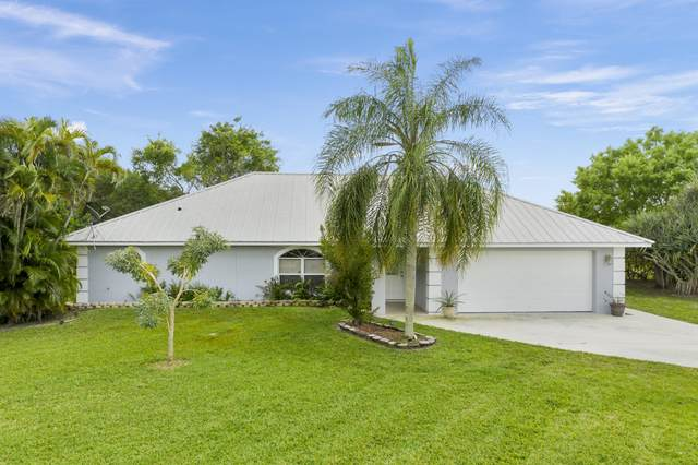310 Rosewood Drive, Fort Pierce, FL 34947 (#RX-10603212) :: The Reynolds Team/ONE Sotheby's International Realty