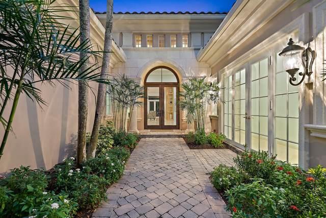 11133 Green Bayberry Drive, Palm Beach Gardens, FL 33418 (#RX-10603239) :: Ryan Jennings Group