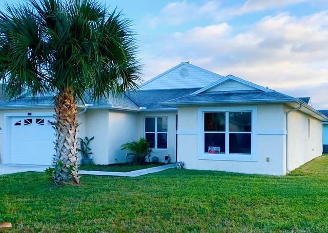 6706 Gaviota, Fort Pierce, FL 34951 (#RX-10603241) :: Keller Williams Vero Beach