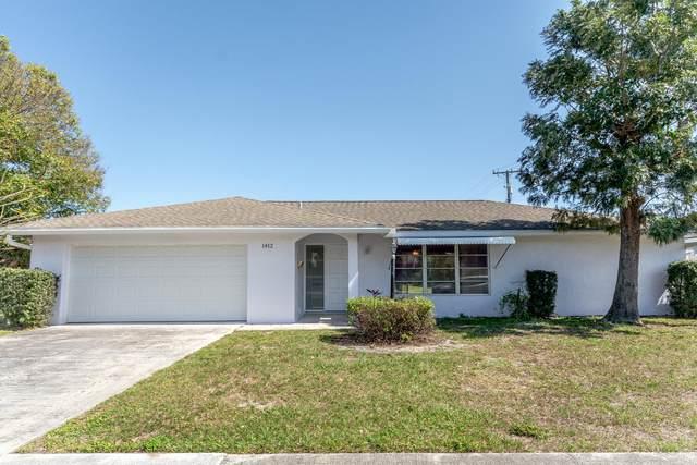 1412 High Ridge Road, Lake Worth Beach, FL 33461 (#RX-10603257) :: Ryan Jennings Group