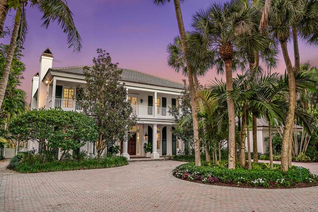 12264 Indian Road, North Palm Beach, FL 33408 (MLS #RX-10603292) :: The Jack Coden Group