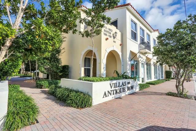 3678 Vintage Way, West Palm Beach, FL 33405 (#RX-10603294) :: Dalton Wade