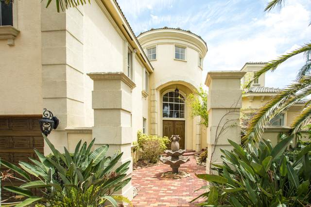 2168 Widener Terrace, Wellington, FL 33414 (MLS #RX-10603303) :: Laurie Finkelstein Reader Team