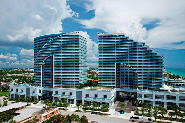 3101 Bayshore Drive #503, Fort Lauderdale, FL 33304 (MLS #RX-10603318) :: The Jack Coden Group