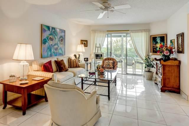 3959 Via Poinciana Drive #602, Lake Worth, FL 33467 (#RX-10603325) :: The Reynolds Team/ONE Sotheby's International Realty