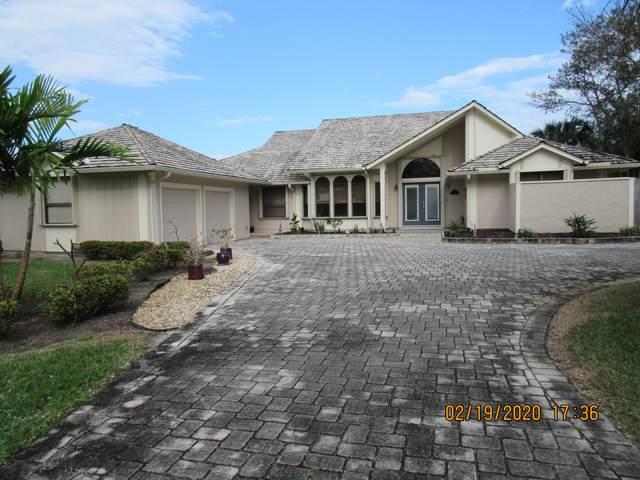 3935 SW San Clemente Court, Palm City, FL 34990 (MLS #RX-10603348) :: Berkshire Hathaway HomeServices EWM Realty