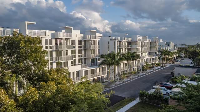 111 SE 1st Avenue #214, Delray Beach, FL 33444 (#RX-10603363) :: Dalton Wade