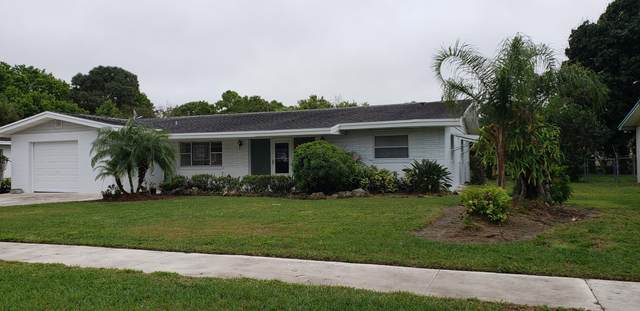 1805 Arizona Avenue, Fort Pierce, FL 34982 (#RX-10603383) :: The Reynolds Team/ONE Sotheby's International Realty