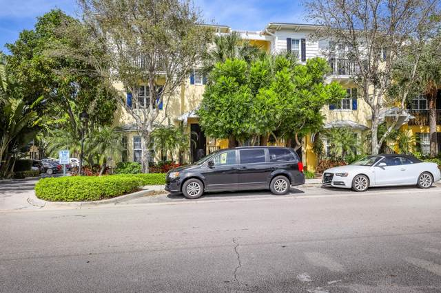 351 Flamingo Drive, West Palm Beach, FL 33401 (#RX-10603401) :: Ryan Jennings Group