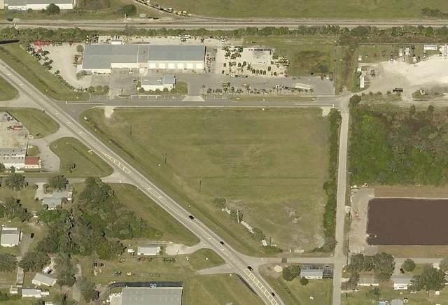 700 N Hwy 98 Road, Okeechobee, FL 34972 (MLS #RX-10603425) :: Berkshire Hathaway HomeServices EWM Realty