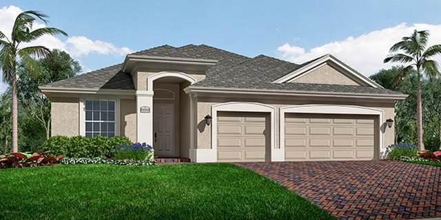 5346 NW Crisona Circle, Port Saint Lucie, FL 34986 (MLS #RX-10603429) :: Berkshire Hathaway HomeServices EWM Realty