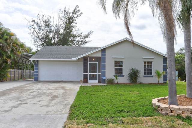 3314 Amberjack Road, Lake Worth, FL 33462 (#RX-10603448) :: Ryan Jennings Group