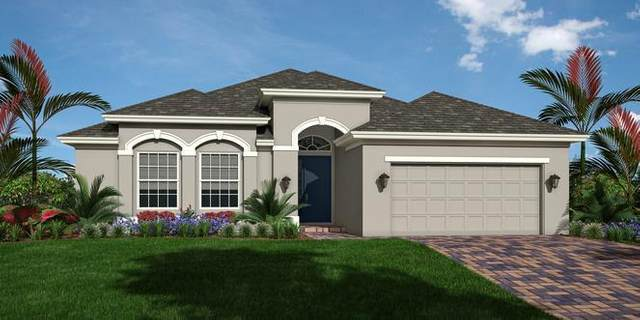 3334 SW Frankford Street, Port Saint Lucie, FL 34953 (#RX-10603449) :: The Reynolds Team/ONE Sotheby's International Realty