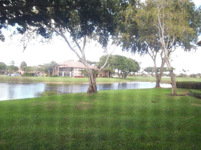 7320 Clunie Place #13902, Delray Beach, FL 33446 (#RX-10603452) :: Ryan Jennings Group