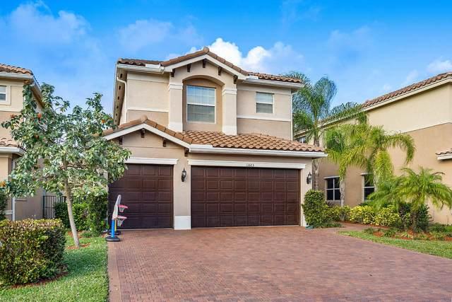 11603 Mantova Bay Circle, Boynton Beach, FL 33473 (MLS #RX-10603467) :: Berkshire Hathaway HomeServices EWM Realty