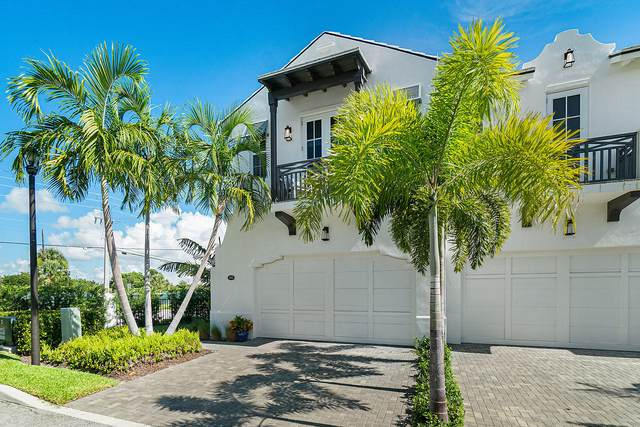 1105 Kingston Lane, Delray Beach, FL 33483 (#RX-10603472) :: The Reynolds Team/ONE Sotheby's International Realty
