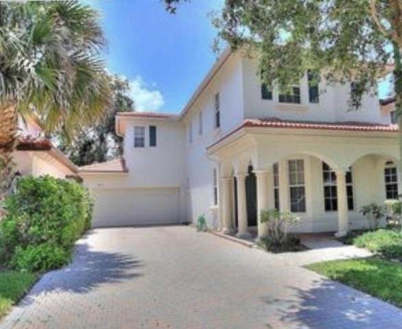 335 October Street, Palm Beach Gardens, FL 33410 (#RX-10603476) :: The Reynolds Team/ONE Sotheby's International Realty