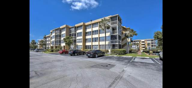2761 Taft Street #210, Hollywood, FL 33020 (#RX-10603477) :: The Reynolds Team/ONE Sotheby's International Realty