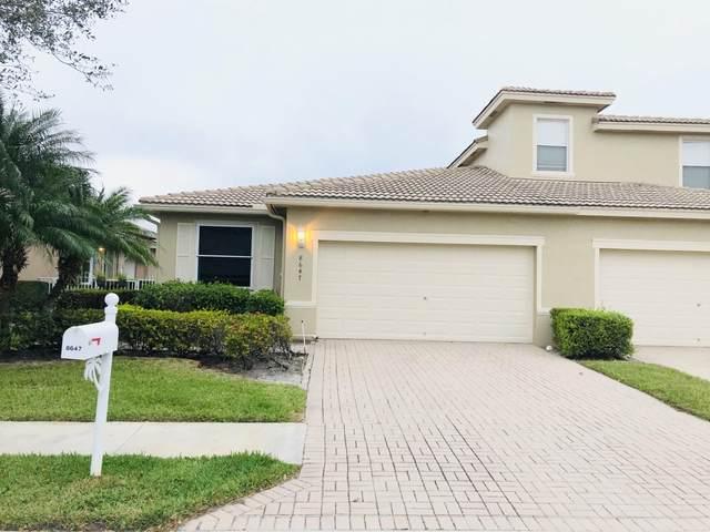 8647 Mangrove Cay, West Palm Beach, FL 33411 (#RX-10603489) :: Ryan Jennings Group