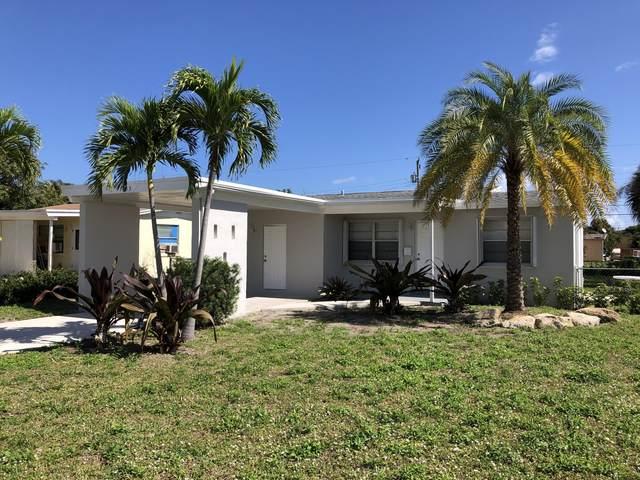 133 SW 8th Avenue, Delray Beach, FL 33444 (#RX-10603490) :: The Reynolds Team/ONE Sotheby's International Realty