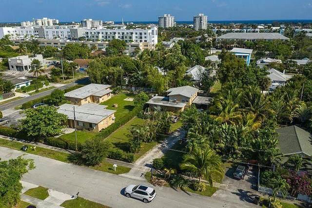 311 SE 3rd Avenue, Delray Beach, FL 33483 (MLS #RX-10603503) :: Laurie Finkelstein Reader Team