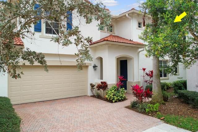 503 Tomahawk Court, Palm Beach Gardens, FL 33410 (MLS #RX-10603517) :: Cameron Scott with RE/MAX