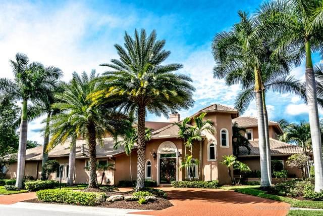21157 Ormond Court, Boca Raton, FL 33433 (MLS #RX-10603530) :: Berkshire Hathaway HomeServices EWM Realty