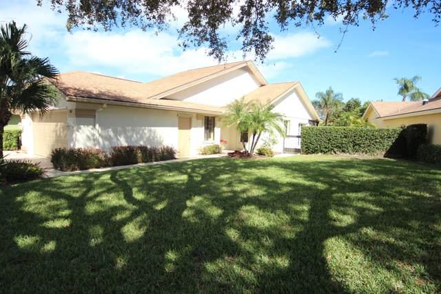 107 Cape Pointe Circle, Jupiter, FL 33477 (#RX-10603537) :: Ryan Jennings Group