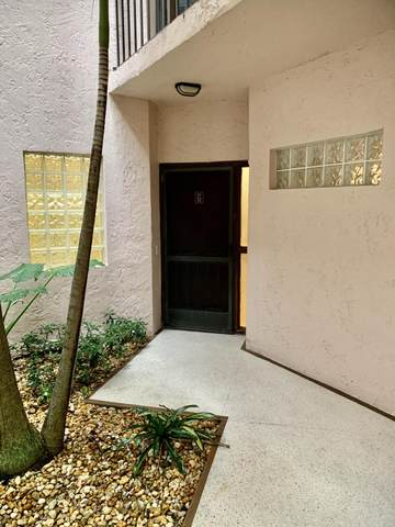 5430 Venetia Court G, Boynton Beach, FL 33437 (#RX-10603540) :: Ryan Jennings Group
