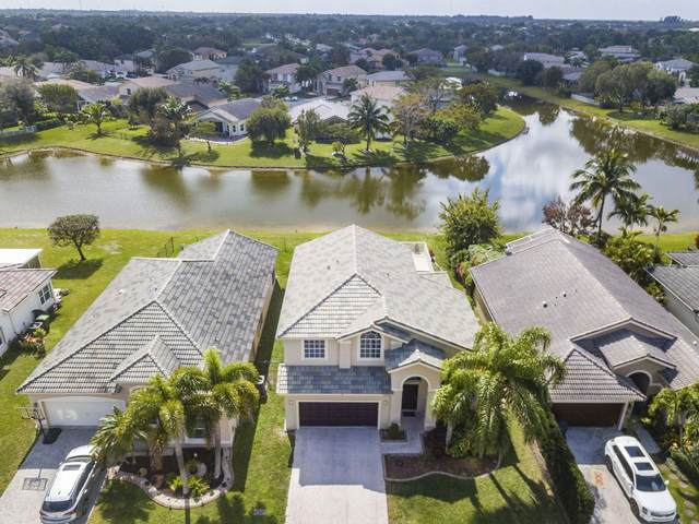 3633 Old Lighthouse Circle, Wellington, FL 33414 (#RX-10603545) :: Ryan Jennings Group