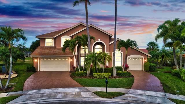 22328 Siesta Key Drive, Boca Raton, FL 33428 (#RX-10603552) :: Ryan Jennings Group
