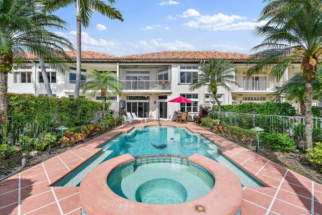 1456 Harbour Point Drive, North Palm Beach, FL 33410 (#RX-10603556) :: Ryan Jennings Group