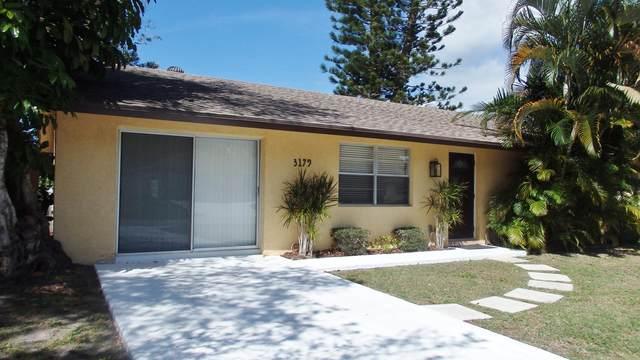 3179 SE Cypress Street SE, Stuart, FL 34997 (#RX-10603572) :: Ryan Jennings Group