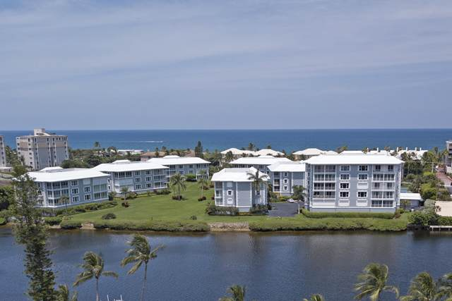 2150 S Ocean Boulevard 5-C, Delray Beach, FL 33483 (#RX-10603613) :: Ryan Jennings Group