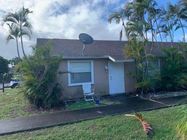 3786 92nd Lane N, West Palm Beach, FL 33403 (#RX-10603614) :: Ryan Jennings Group