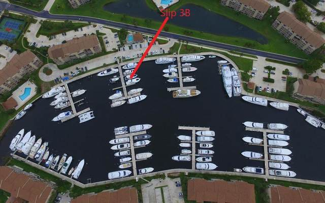 1320 Tidal Pointe Boulevard B-3, Jupiter, FL 33477 (#RX-10603637) :: Dalton Wade