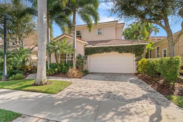 134 Andalusia Way, Palm Beach Gardens, FL 33418 (#RX-10603641) :: Ryan Jennings Group
