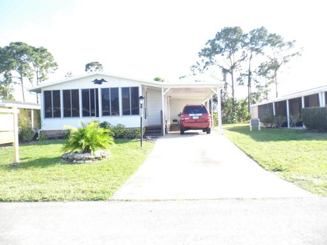 8243 Cinnamon Court, Port Saint Lucie, FL 34952 (#RX-10603647) :: Ryan Jennings Group