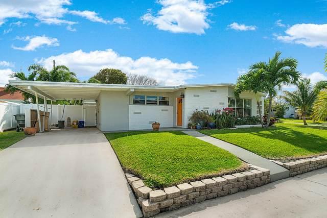 1502 High Ridge Road, Lake Worth Beach, FL 33461 (#RX-10603648) :: Ryan Jennings Group