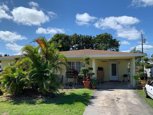 2609 Lakehaven Road, West Palm Beach, FL 33415 (#RX-10603649) :: Ryan Jennings Group