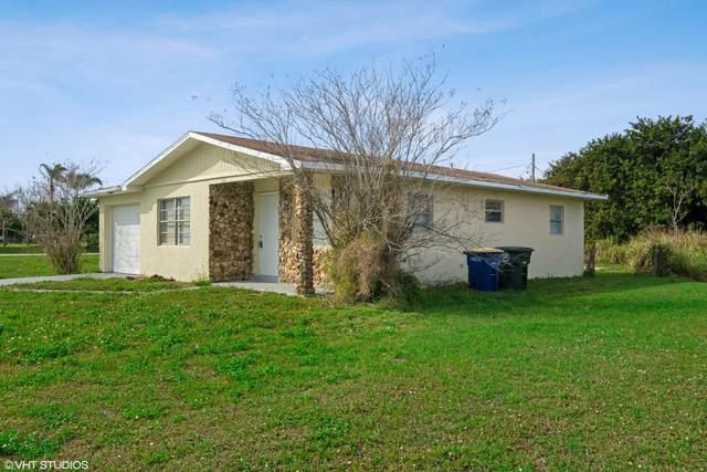 1606 San Diego Avenue, Fort Pierce, FL 34946 (#RX-10603667) :: Ryan Jennings Group