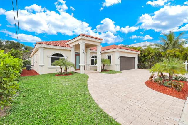 951 NW 2nd Avenue, Boca Raton, FL 33432 (#RX-10603680) :: Ryan Jennings Group