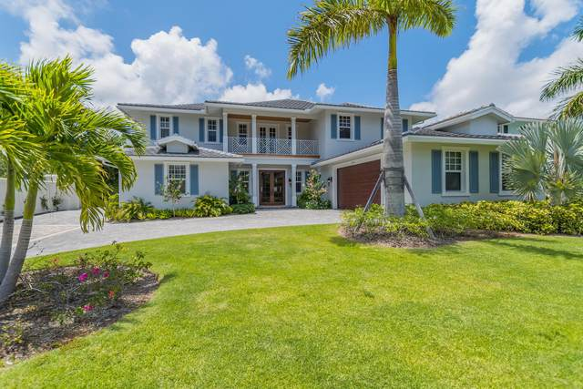 2520 Estates Drive #3, North Palm Beach, FL 33410 (MLS #RX-10603681) :: Elite Properties and Investments