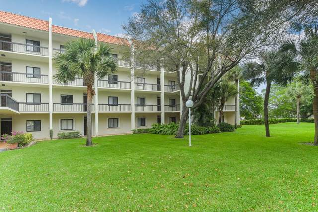 2500 Presidential Way #305, West Palm Beach, FL 33401 (#RX-10603705) :: Ryan Jennings Group