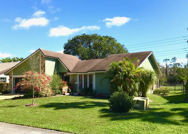3911 NW 69th Terrace, Coral Springs, FL 33065 (#RX-10603712) :: Real Estate Authority