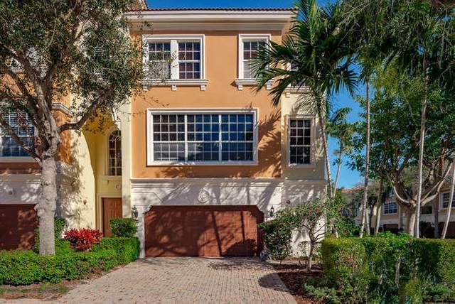 617 NE Francesca Lane, Boca Raton, FL 33487 (#RX-10603728) :: Real Estate Authority
