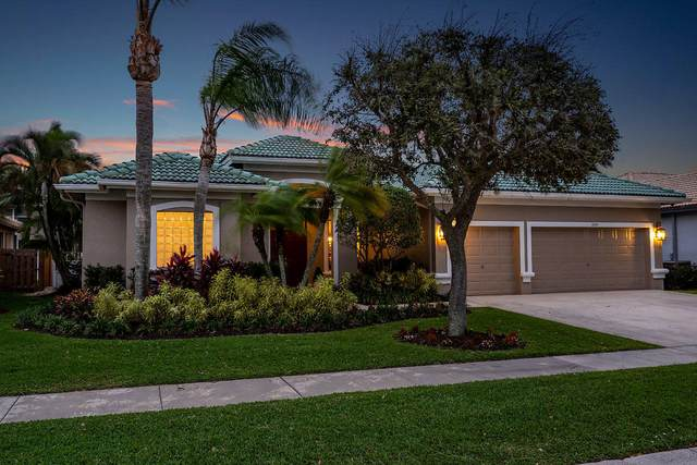 7094 Taylorwood Drive, Lake Worth, FL 33467 (#RX-10603783) :: The Reynolds Team/ONE Sotheby's International Realty