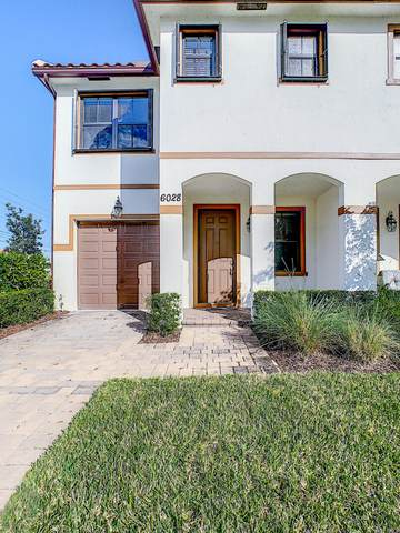 6028 Bangalow Drive, Lake Worth, FL 33463 (#RX-10603792) :: Ryan Jennings Group