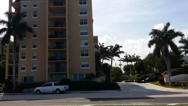 1803 N Flagler Drive #104, West Palm Beach, FL 33407 (#RX-10603813) :: Ryan Jennings Group