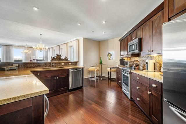 455 E Palmetto Park Road 8E, Boca Raton, FL 33432 (MLS #RX-10603826) :: Castelli Real Estate Services